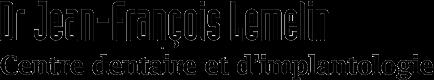 Centre dentaire et d'implantologie  Dr Jean-François Lemelin
